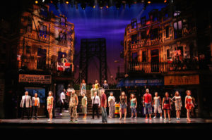 In the Heights Tour